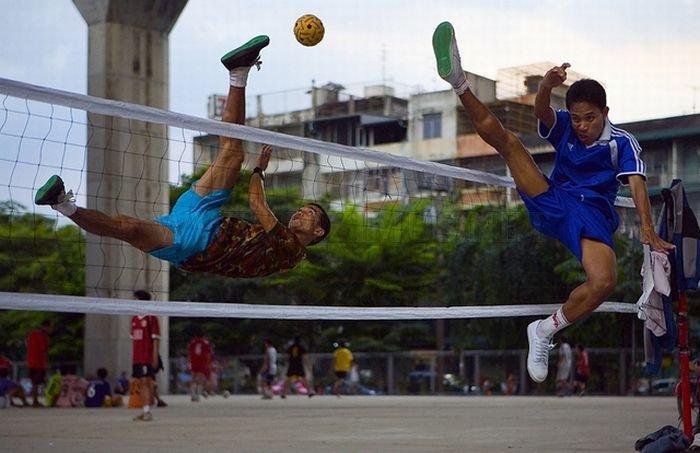 Amazing Sports Photos