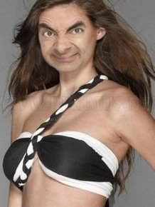 Mr. Bean's Surprising Offspring