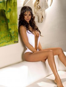 Hot Brooke Burke's Photos