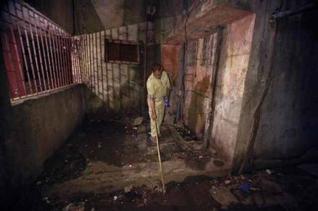 Mumbai's Rat-Catcher