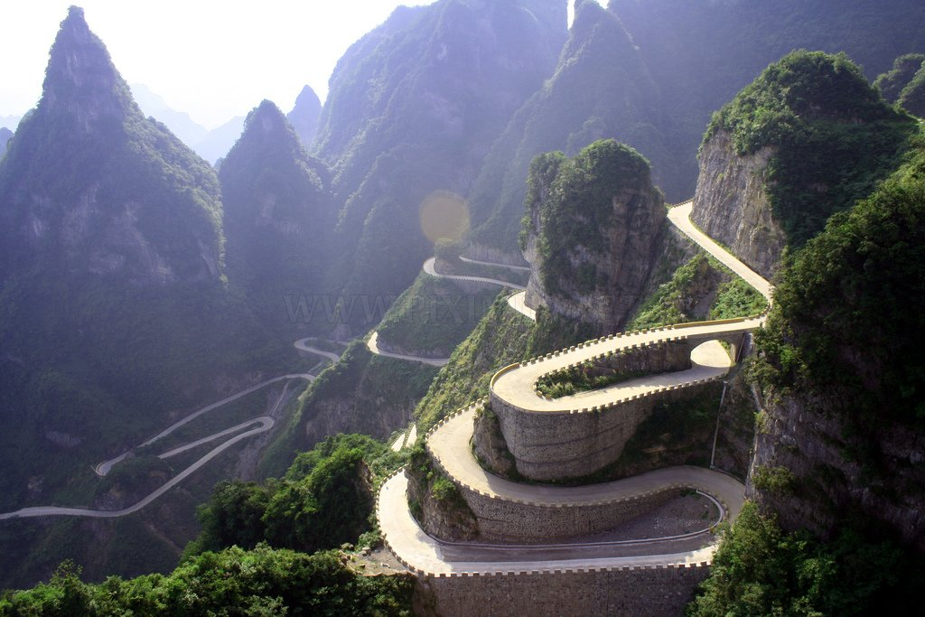 Big Gate Road