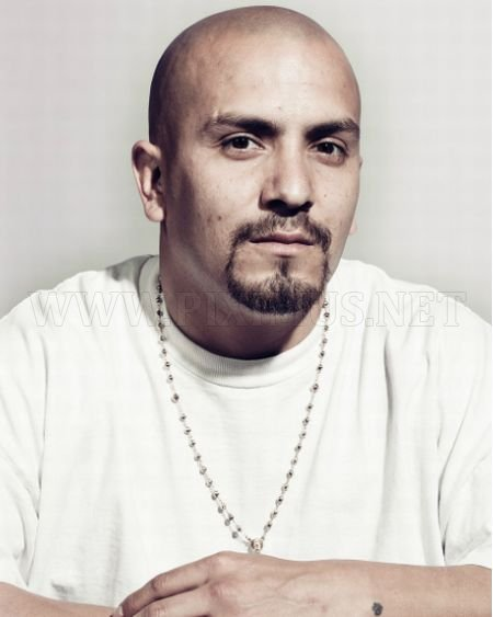 Portraits of Former LA Gang Members