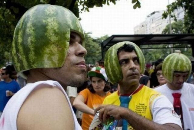 Only in South America