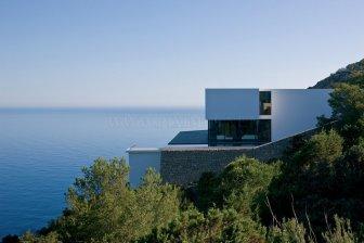 Villa AIBS in the Balearic Islands