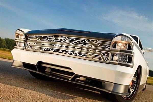1967 Chevrolet Inovator
