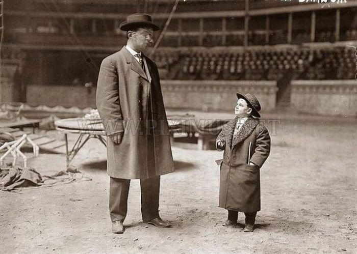 Amazing old photographs