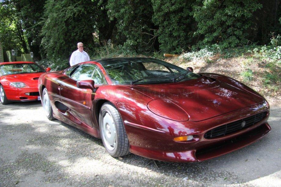 Super Cars, part 3
