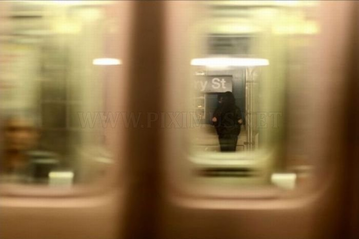 Old Photos of New York Subway, part 2