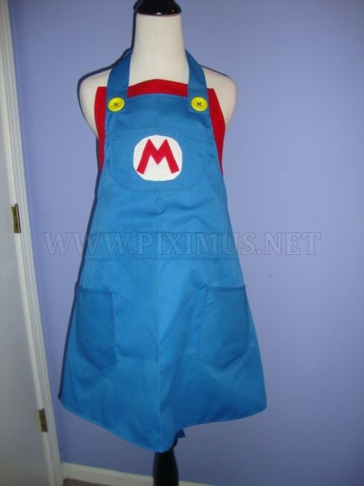Aprons for Geeks