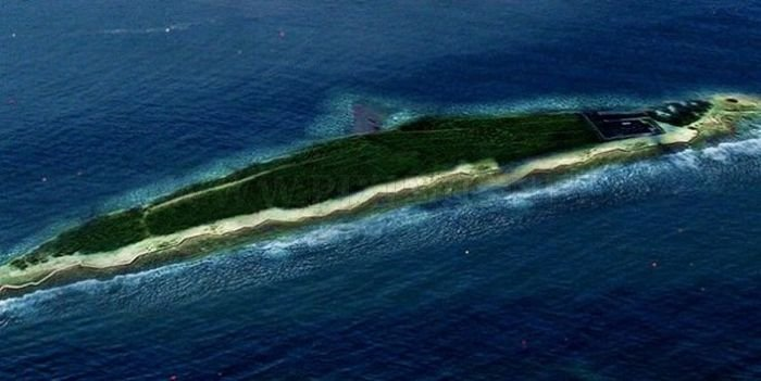 Islands Owned by Famous Celebrities