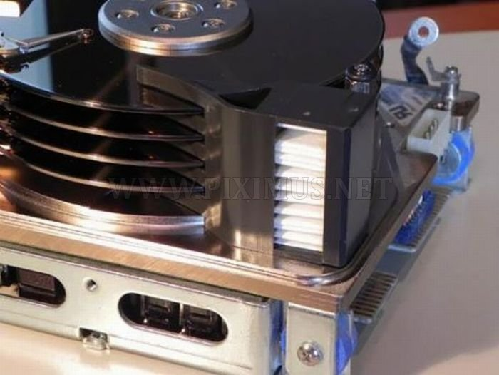 55 MB HDD HP 7945A