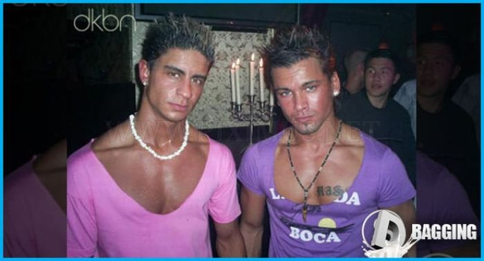 The Most Epic Douchebags Ever