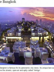 Hotels with Most Amazing Views