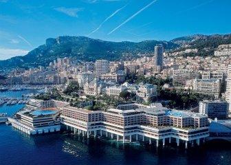 Hotel Fairmont Monte Carlo