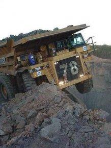 Big Trucks Fails