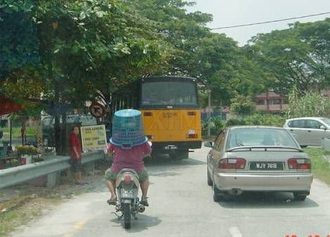 Only In Malaysia