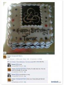 Funny Facebook Conversations and Fails