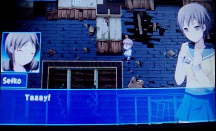 Video Game Dialogue