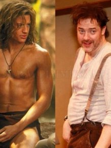 From Hunk to Hot Mess