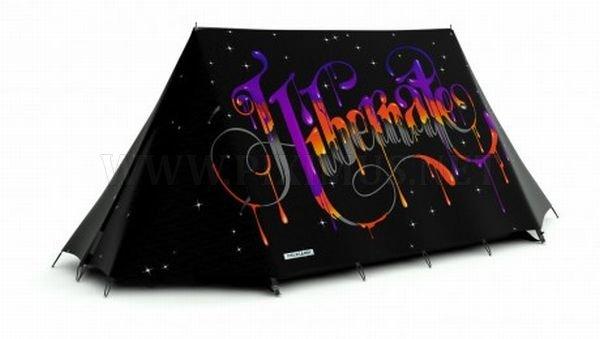 Creative Tent Designs