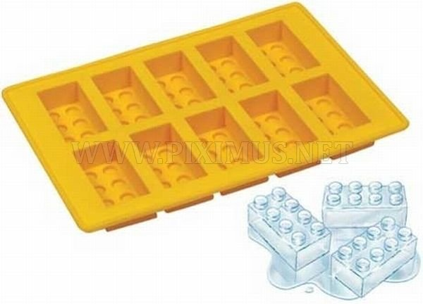 Awesome Ice Trays