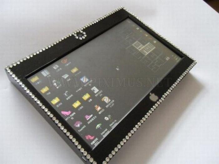 DIY Apple iPad