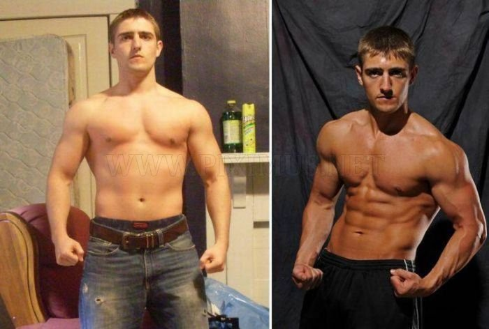 Amazing Transformations. Part 4 , part 4