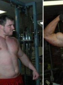 Amazing Transformations. Part 4