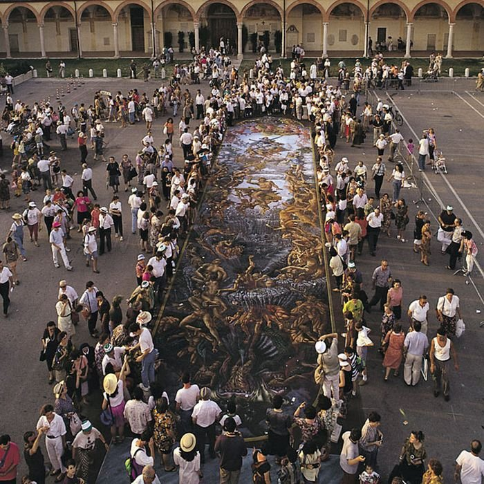 Beautiful 3-D Illusions by Kurt Wenner