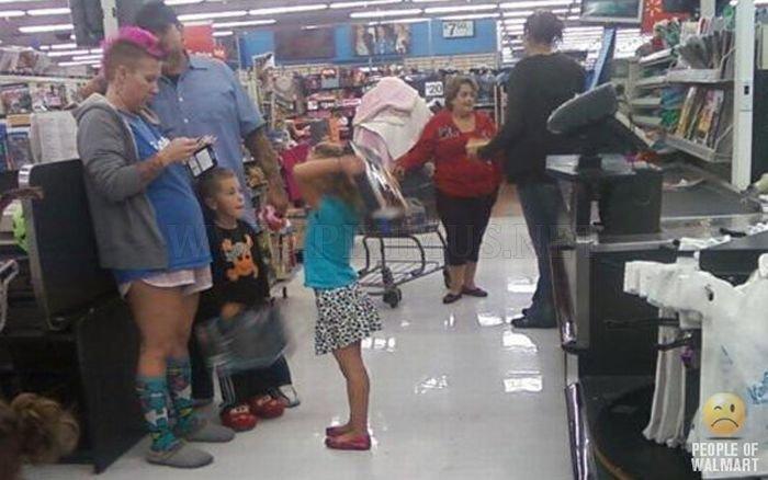 People of WalMart. Part 14 , part 14