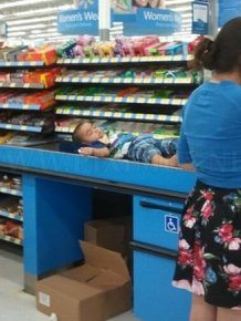People of WalMart. Part 14