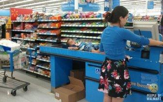 People of WalMart. Part 14
