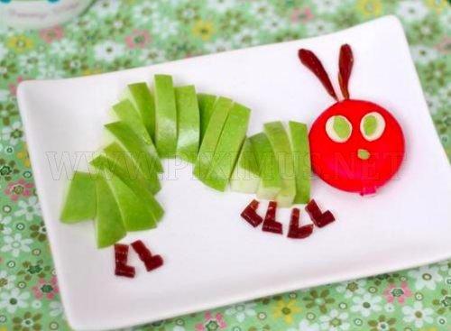 Art in Food