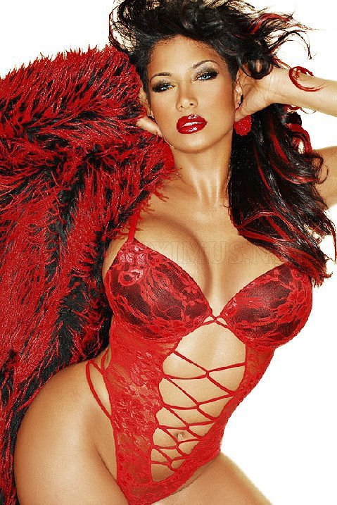 Red Hot Girls