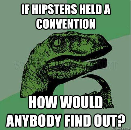 The Most Provocative Questions Posed By Philosoraptor