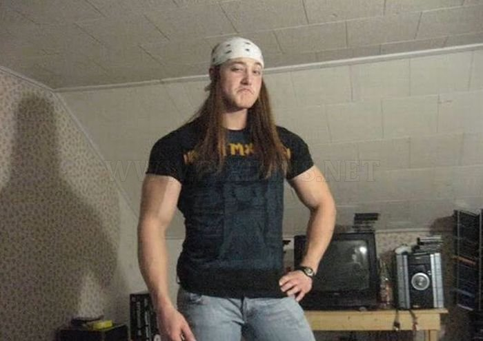 2 Year Long Male-to-Female Transformation