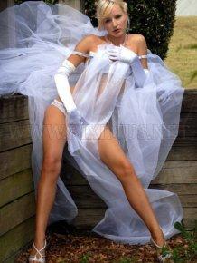 Sexy Brides