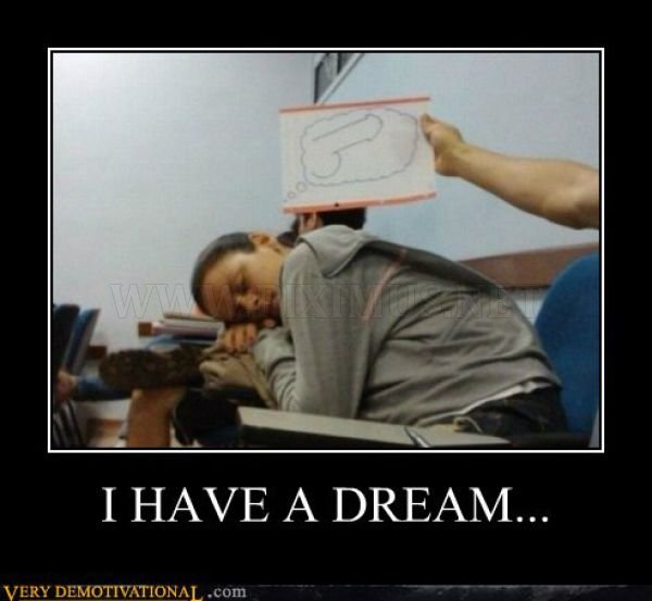 Funny Demotivational Posters , part 20