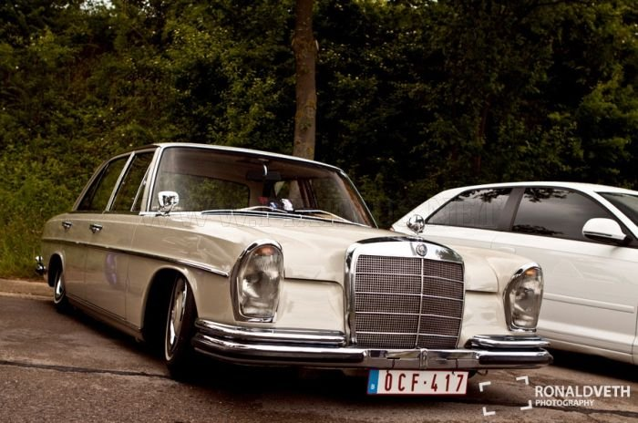 Vintage Mercedes-Benz Cars | Vehicles