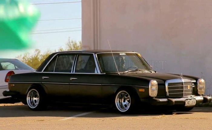 Vintage Mercedes-Benz Cars | Vehicles