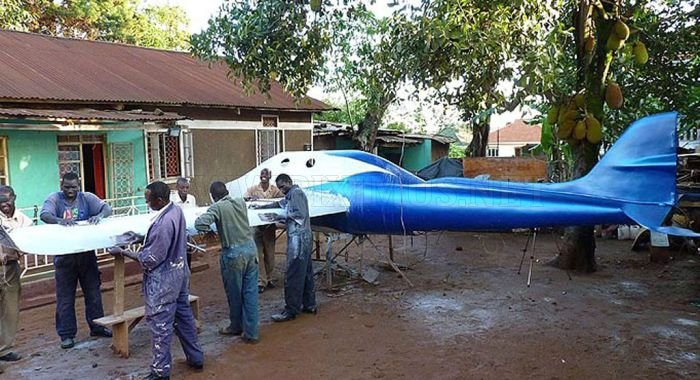 african space program research - photo #12
