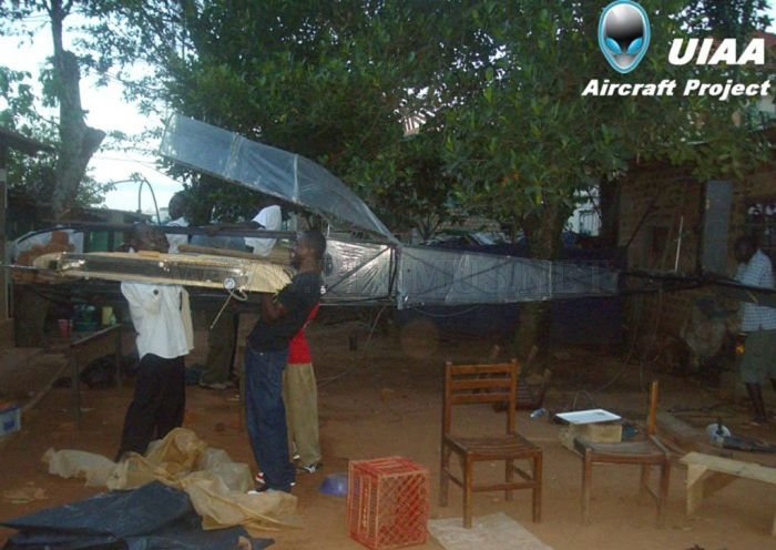 African Space Research Program