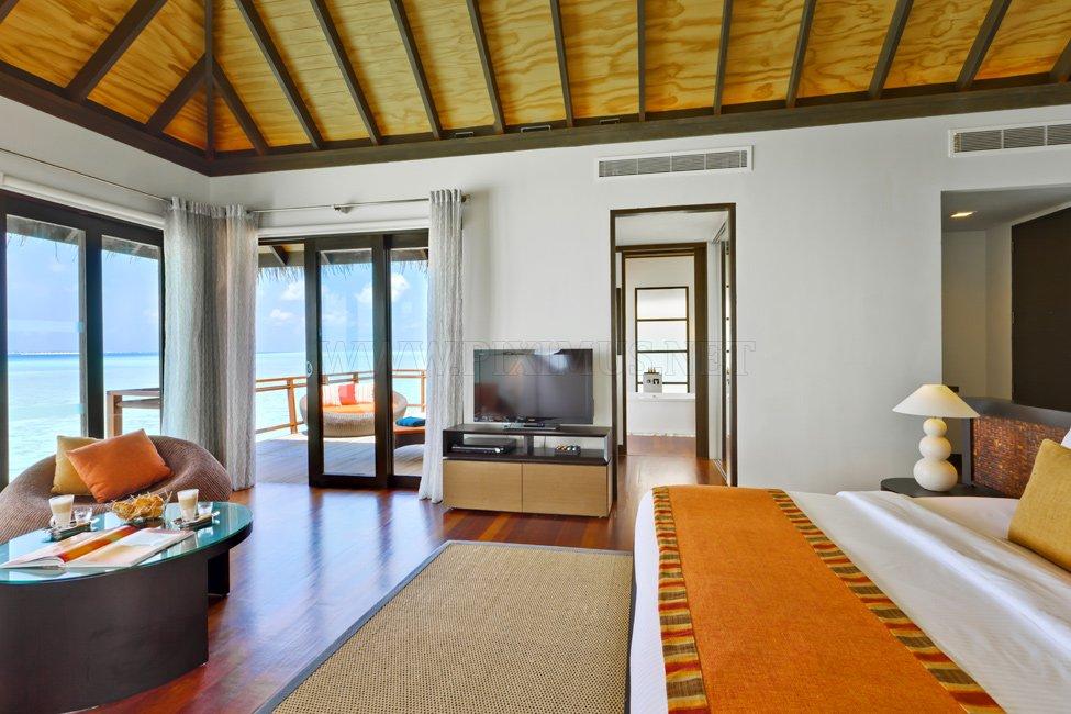 Velassaru Maldives - Maldives luxury