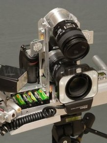 Camera for Macro Photography