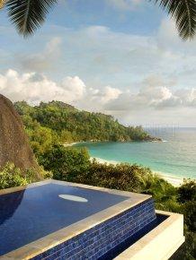 Banyan Tree Seychelles - a tropical paradise in the Seychelles