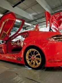 Car Worth $11,000,000