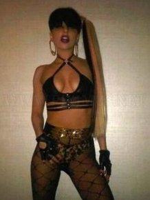 Young Lady Gaga