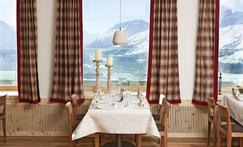 Swiss Hotel of the Year - Muottas Muragl