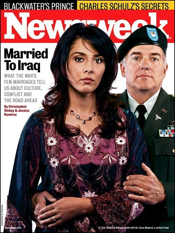 8 Years of War in Iraq