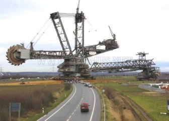 Worlds Biggest Constructions